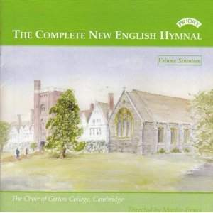 Complete New English Hymnal Vol. 17