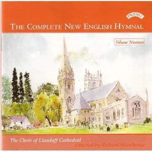 Complete New English Hymnal Vol. 19