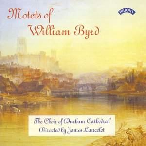 Motets of William Byrd