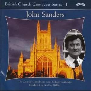 British Church Composer Series Vol. 1