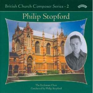 British Church Composer Series Vol. 2
