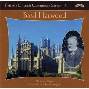 British Church Composer Series Vol. 6