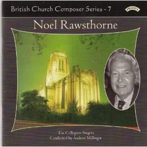 British Church Composer Series Vol. 7