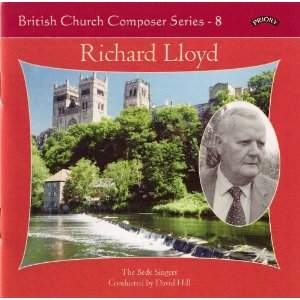 British Church Composer Series Vol. 8