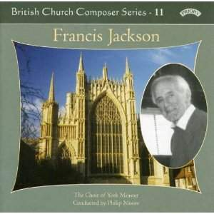 British Church Composer Series Vol. 11