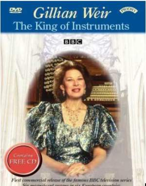 Gillian Weir: The King of Instruments
