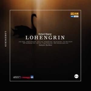 Wagner: Lohengrin - Vinyl Edition
