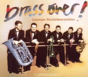 Brass Over!