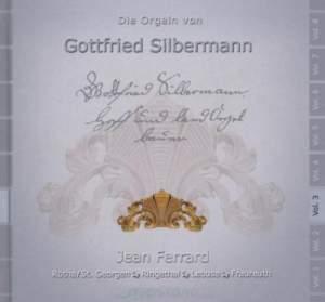 The Silbermann Organs, Vol. 3
