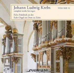 Krebs: Complete Organ Works