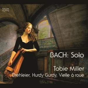 JS Bach: Solo Product Image