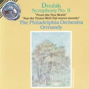 Dvorak: Symphony No. 9, 'From the New World'