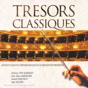 Trésors Classiques, Vol. 1