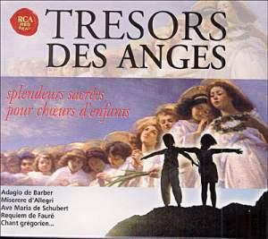 Tresors Des Anges