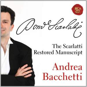 The Scarlatti Restored Manuscript