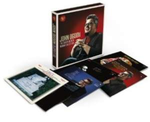 John Ogdon: The Complete RCA Album Collection