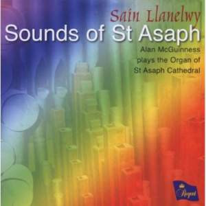 Sounds of St Asaph