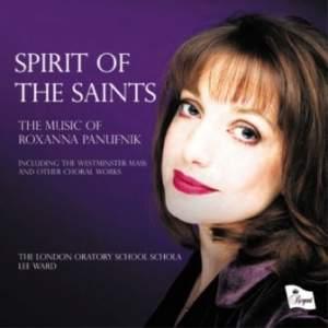 Spirit of the Saints