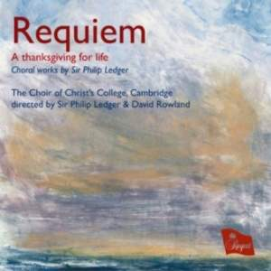 Requiem – A thanksgiving for life