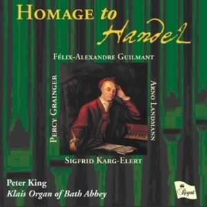 Homage to Handel