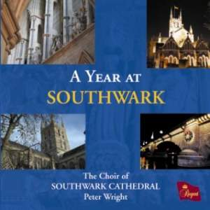 A Year at Southwark
