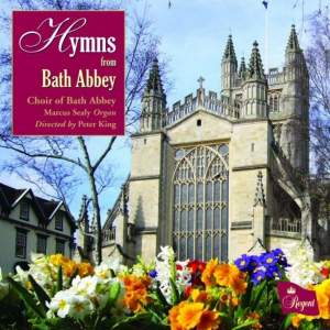 Hymns from Bath Abbey