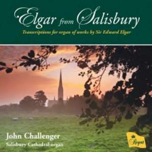 Elgar from Salisbury