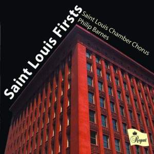 Saint Louis Firsts