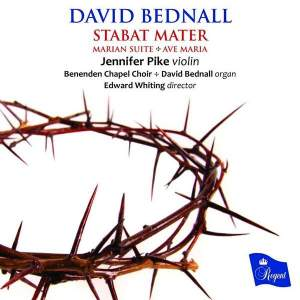 Bednall: Stabat Mater Product Image