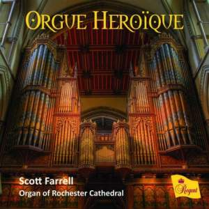Orgue Héroïque Product Image