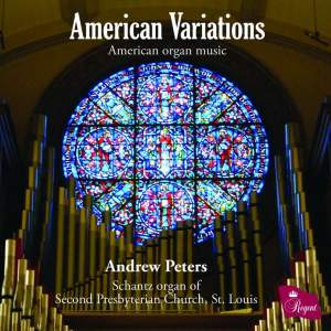 American Variations Product Image
