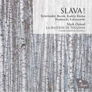 Slava! Product Image
