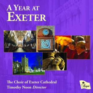 A Year at Exeter