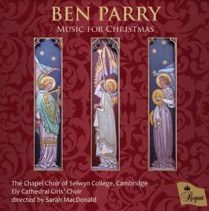 Ben Parry: Music for Christmas