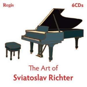 The Art of Sviatoslav Richter