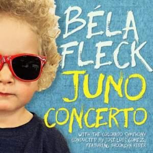 Fleck: Juno Concerto -Vinyl Edition