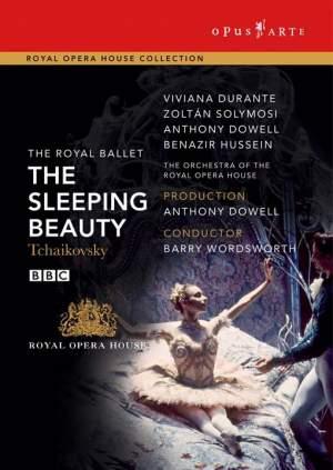 Tchaikovsky: Sleeping Beauty, Op. 66