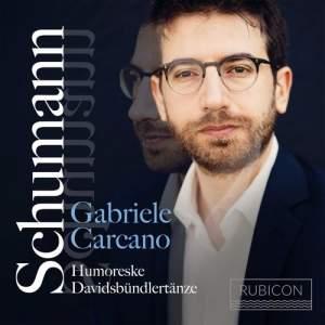 Schumann: Humoreske