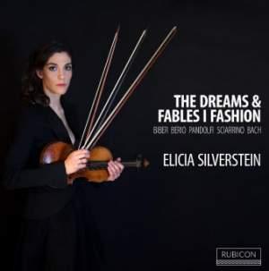 The Dreams & Fables I Fashion