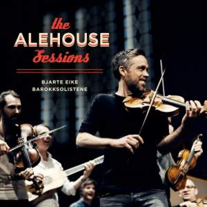 The Alehouse Sessions - Vinyl Edition