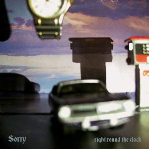 Right Round the Clock Product Image