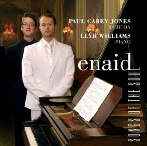 Enaid: Songs of the Soul