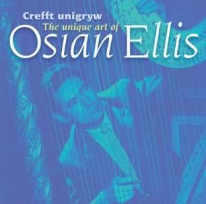 The Unique Art Of Osian Ellis