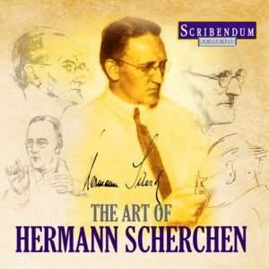 The Art of Scherchen