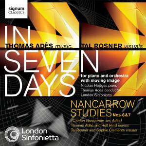 Thomas Ades: In Seven Days