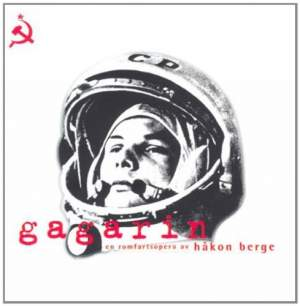 Berge, H: Gagarin