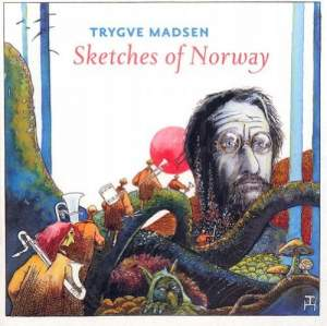 Tryvge Madsen: Sketches Of Norway