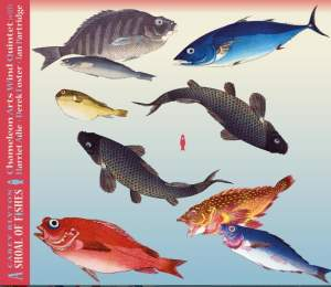 Carey Blyton: A Shoal of Fishes