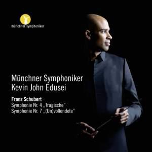 Schubert: Symphonies Nos. 4 & 7