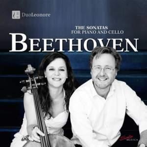 Beethoven: Cello Sonatas - Vinyl Edition